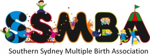 Mini Movers Playgroup (Southern Sydney Multiple Birth Association)
