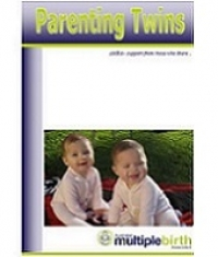 Parenting Twins